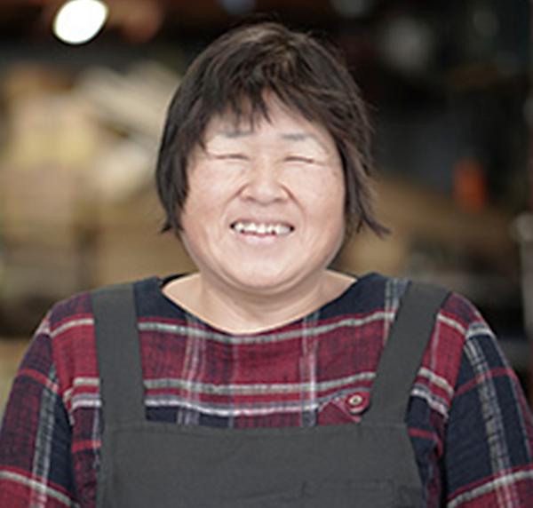 経理事務 高田 香代子